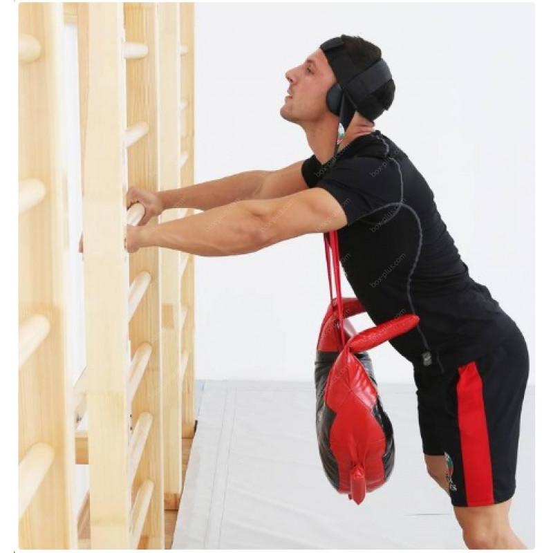 Тренажер для шеи Suples Head harness