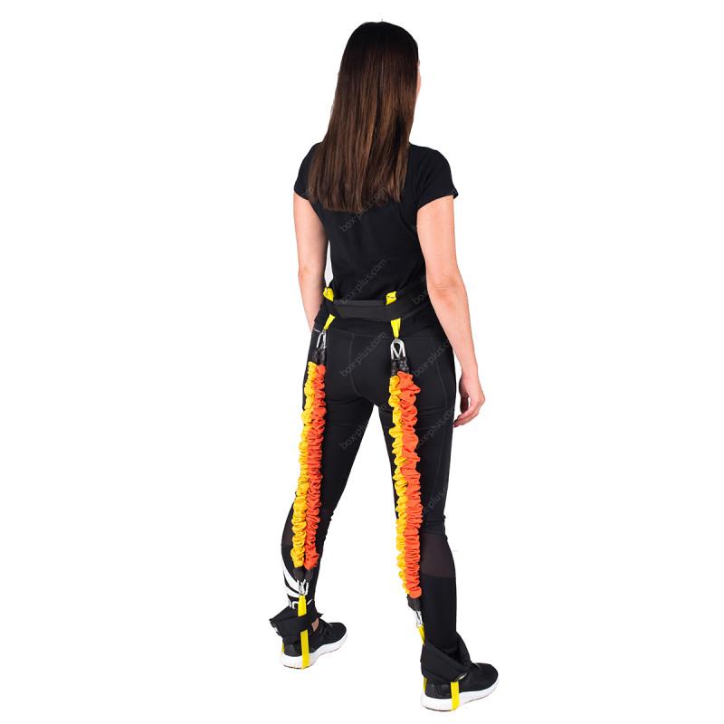 Эспандер для мышц ног Jump