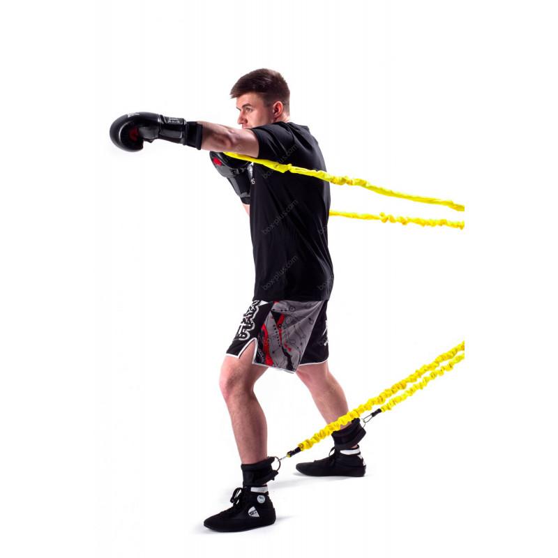 Функциональный тренажер Long Puncher