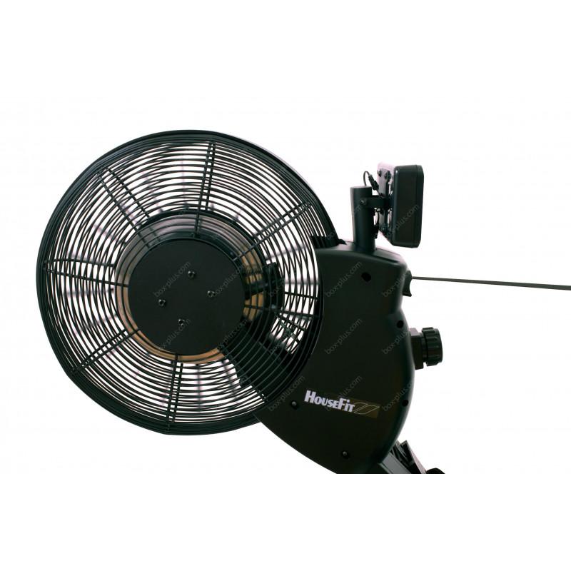 Гребной тренажер воздушный SKYLINE AIR