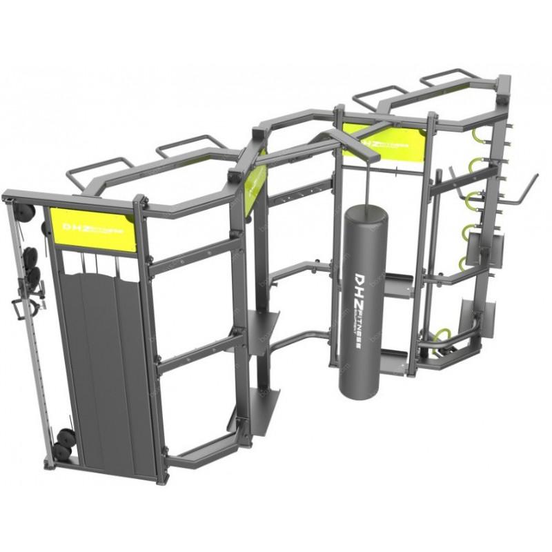 Рама для кросс-тренинга 360D