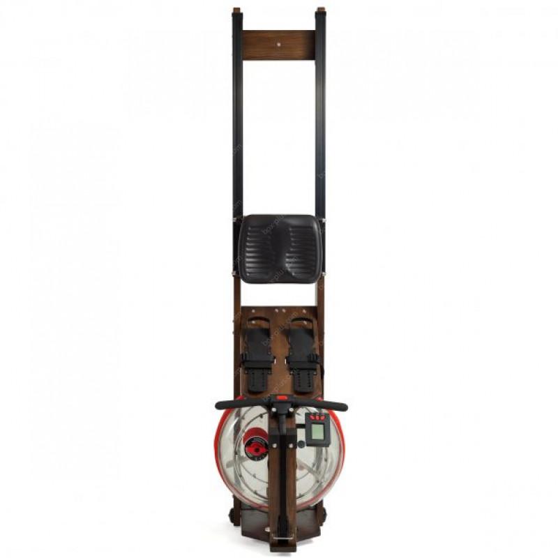 Гребной тренажер водный AQUA POWER