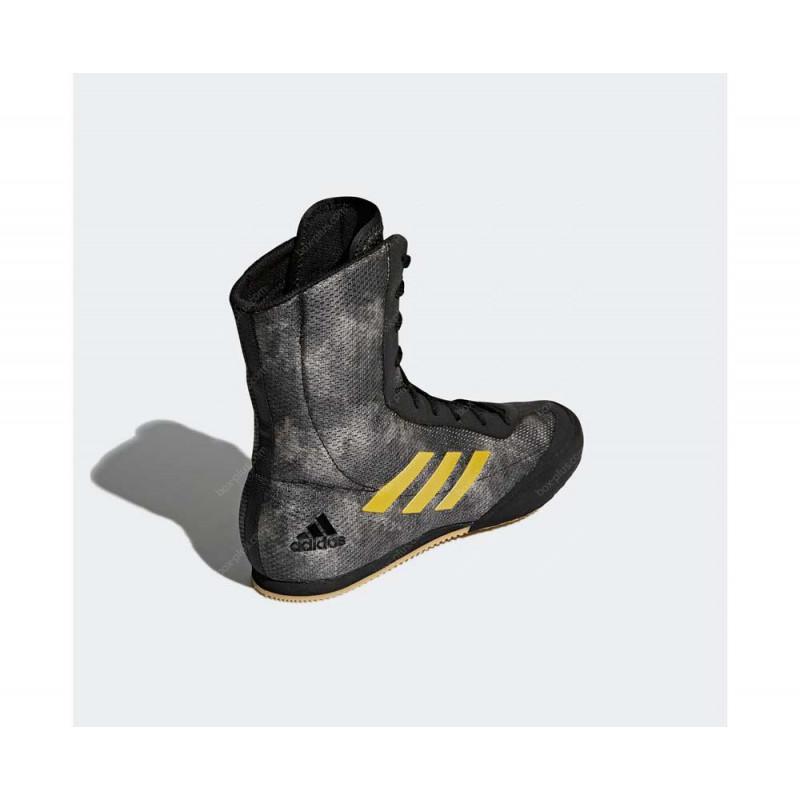 Обувь для бокса Adidas BOX HOG Plus