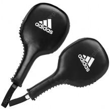 Боксерские лапы ракетки Adidas