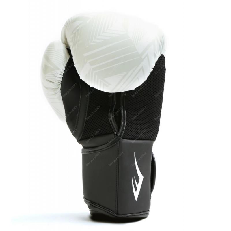 Боксерские перчатки тренировочные Everlast Grey Paisley