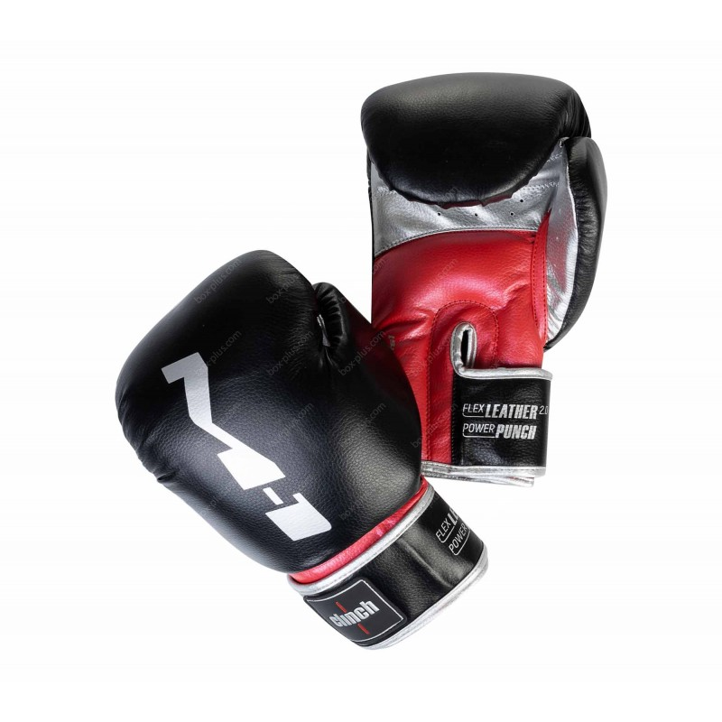 Боксерские перчатки М1