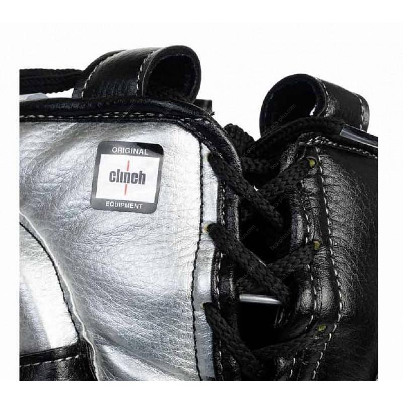 Боксерский шлем тренировочный Clinch Punch