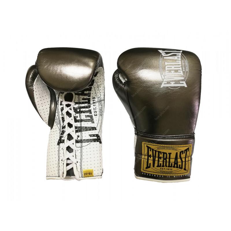 Боевые перчатки Everlast 1910 Classic