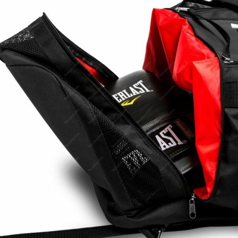 Спортивная сумка Everlast Contender Hybrid