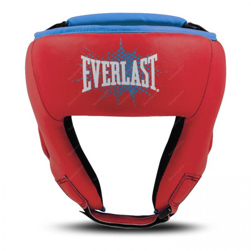 Детский боксерский шлем Everlast Prospect