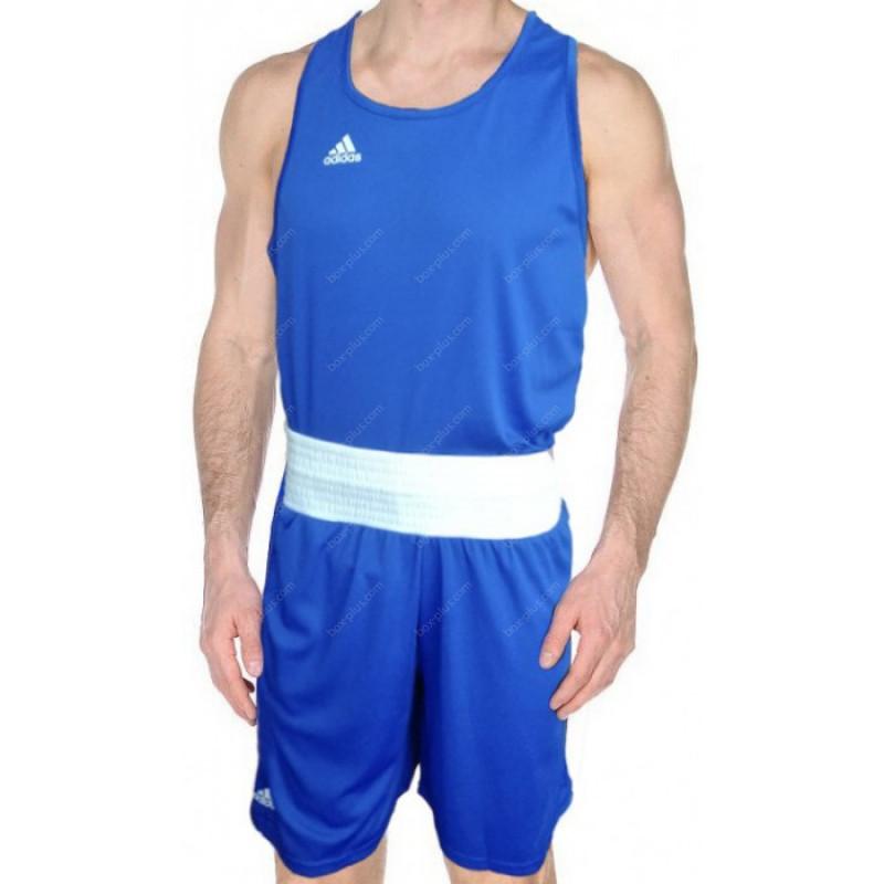 Боксерская форма Adidas Boxing