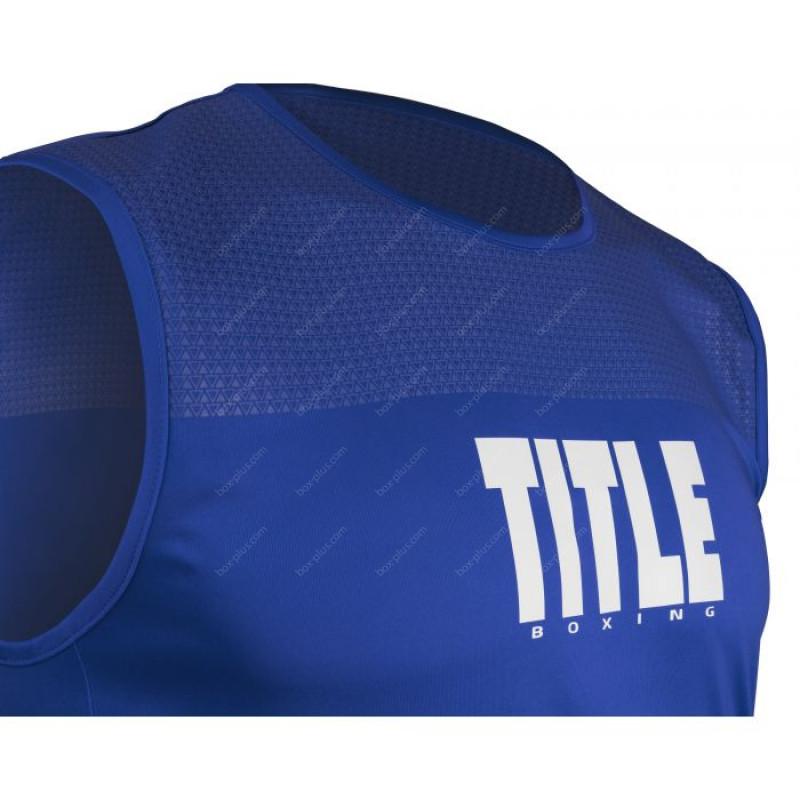 Боксерская форма TITLE Amateur Boxing