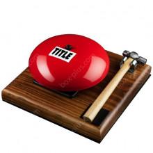 Гонг боксерский TITLE Ring Gong