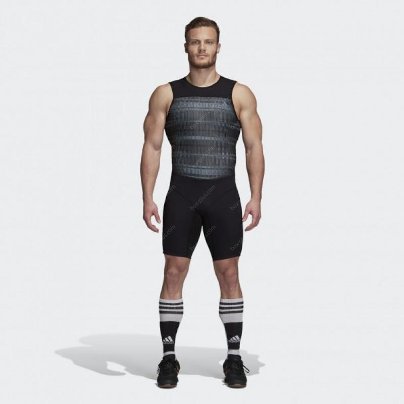 Костюм для тяжелой атлетики Adidas Crazypower
