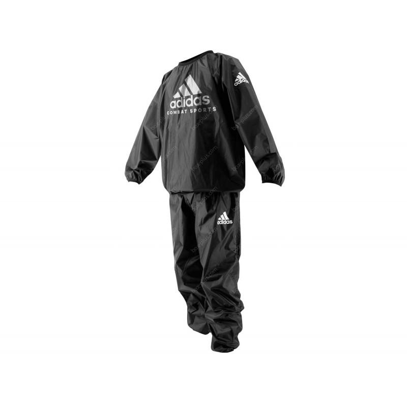 Костюм сауна Adidas Combat