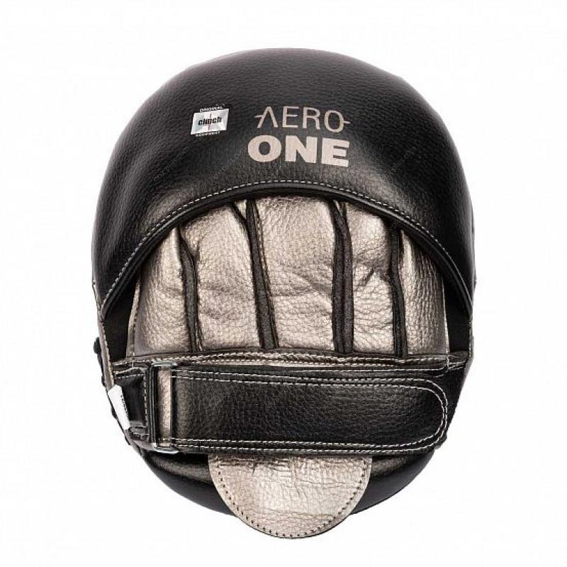 Лапы для бокса Clinch Aero One