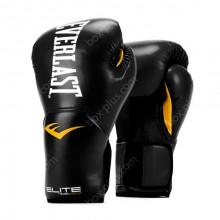 Перчатки боксерские Everlast PU Pro