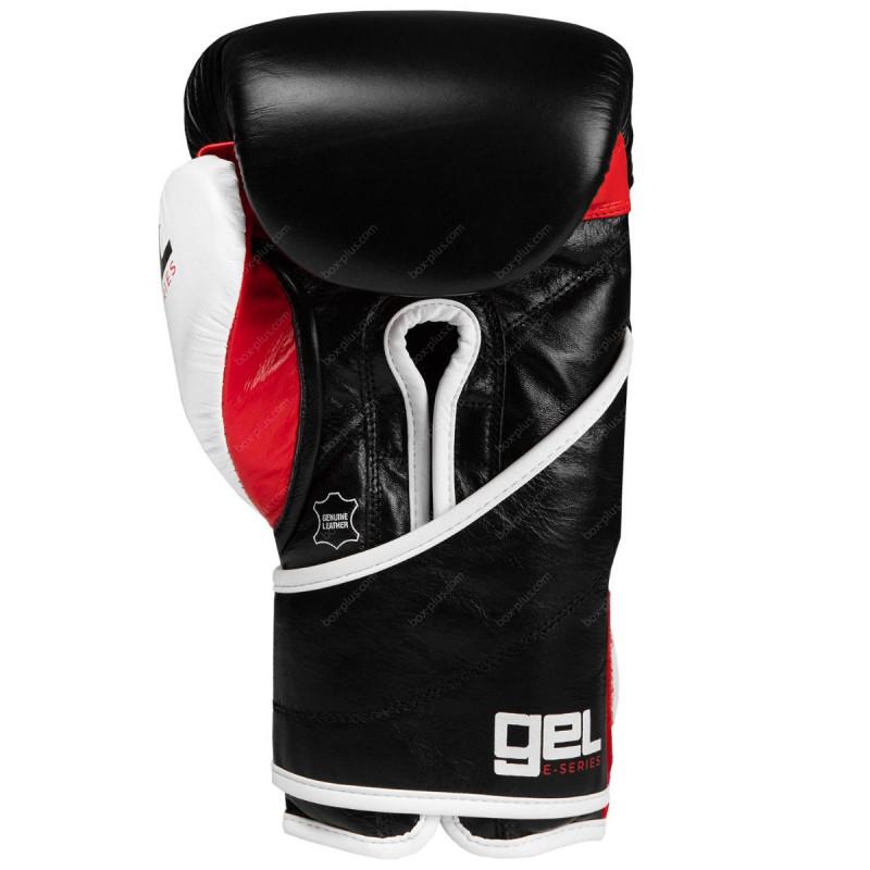 Боксерские перчатки TITLE GEL E-Series