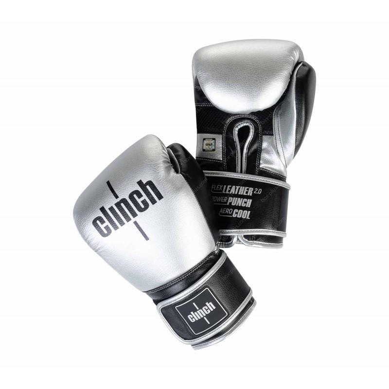 Боксерские перчатки Punch