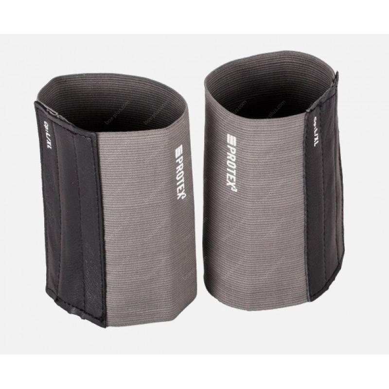 Перчатки боксерские тренировочные Everlast Protex3 Gel