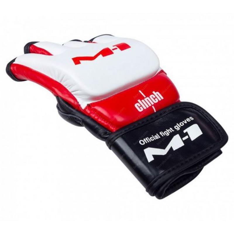 Перчатки для смешанных единоборств М-1