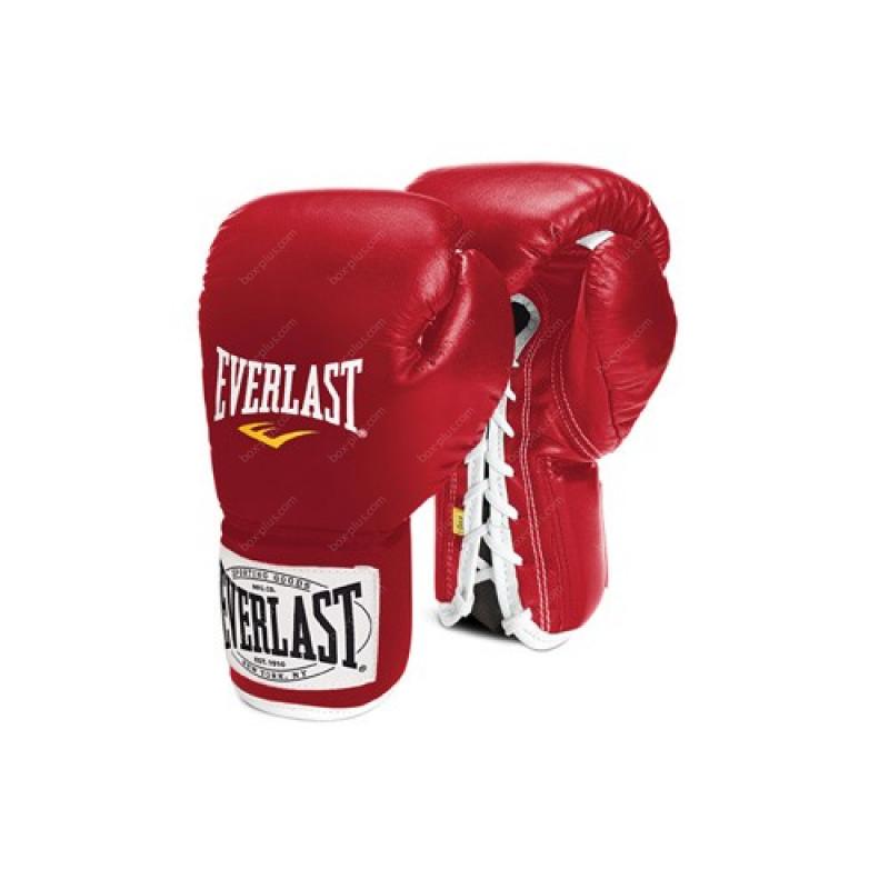 Перчатки боксерские профессиональные Everlast 1910 FIGHT