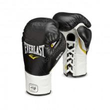 Боксерские перчатки профессиональные Everlast MX PRO FIGHT