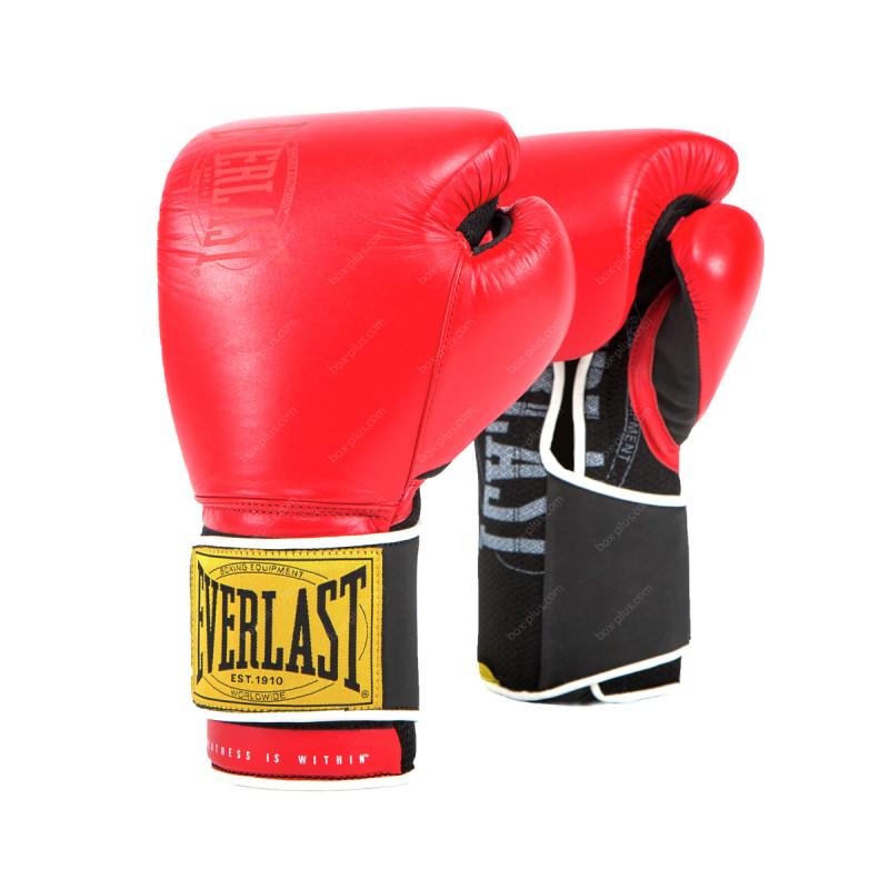 Боксерские перчатки Everlast 1910 Classic