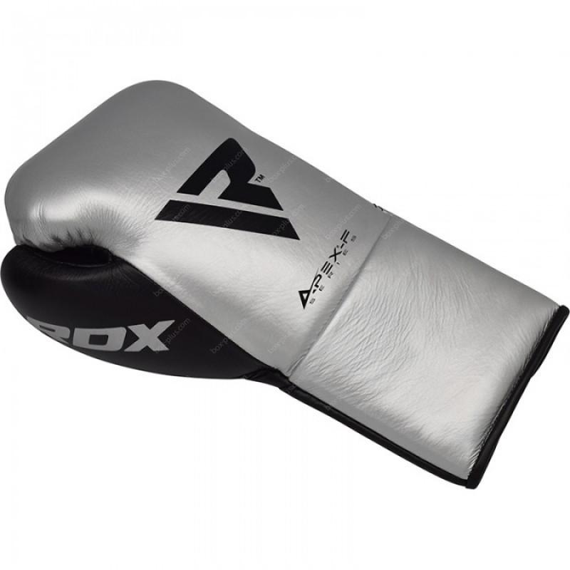 Профессиональные боксерские перчатки RDX A3 Pro 10 oz