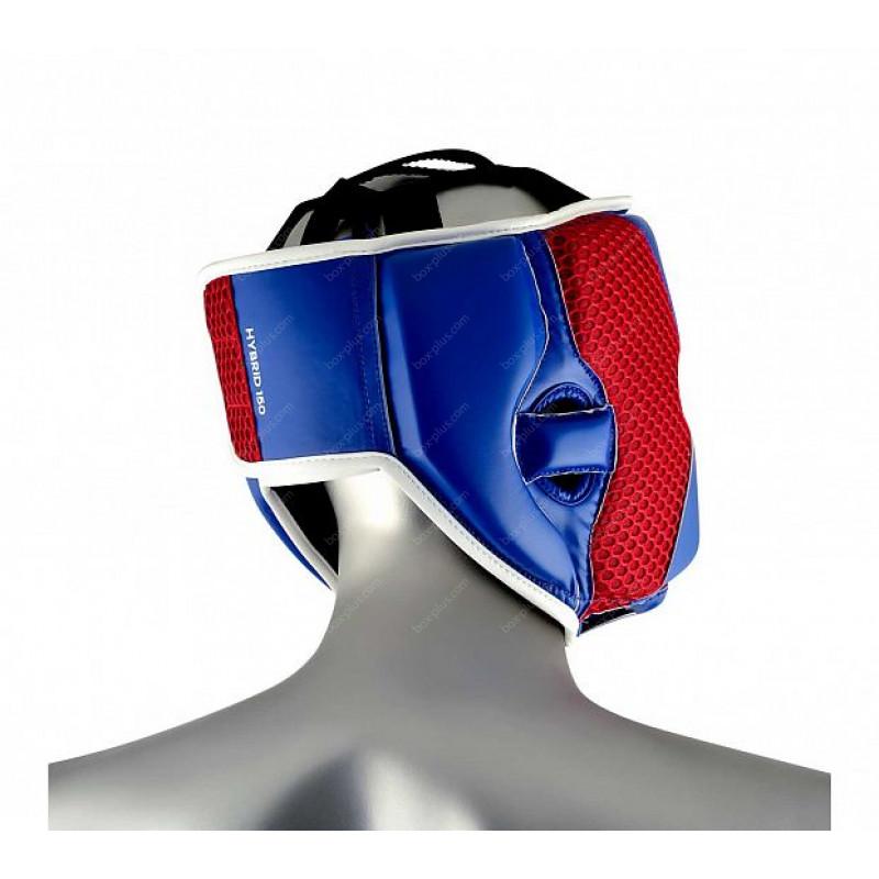 Боксерский шлем Adidas Hybrid 150
