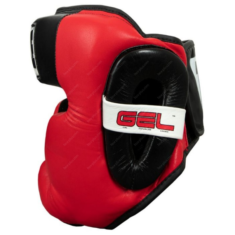 Шлем TITLE GEL Radiate Full Training