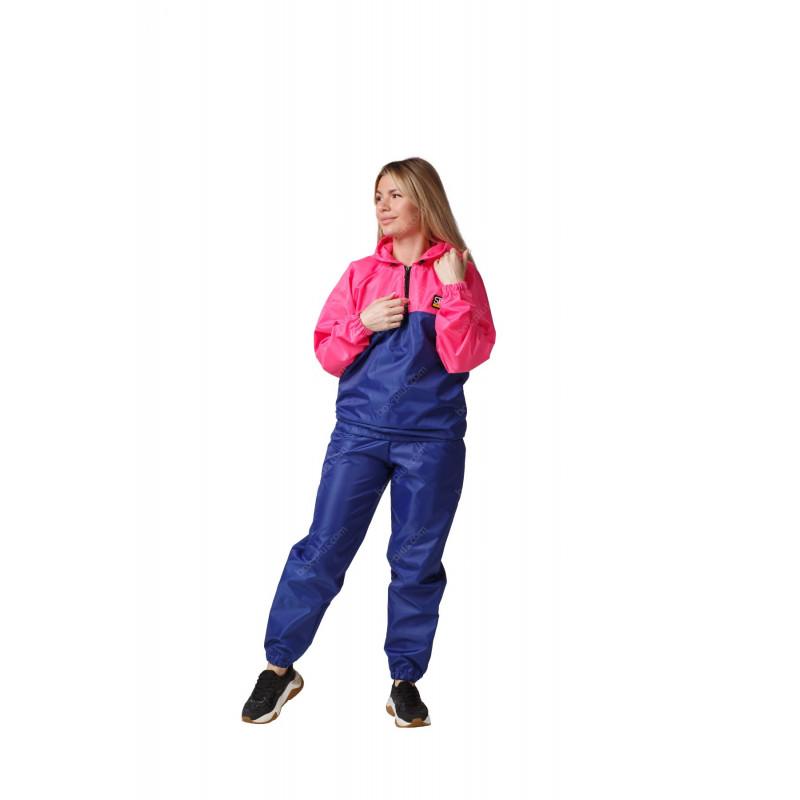 Костюм для сгонки веса Hydro Woman