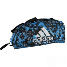 Сумка-рюкзак камуфляж Adidas Karate
