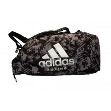 Сумка рюкзак Adidas Boxing Camo
