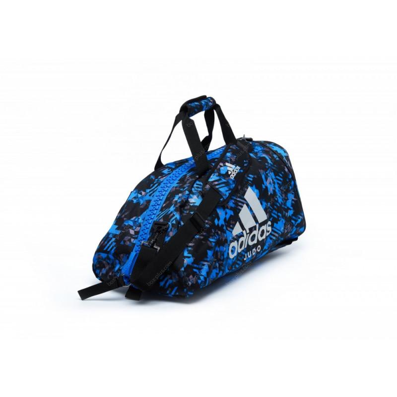 Сумка рюкзак трансформер Adidas Judo
