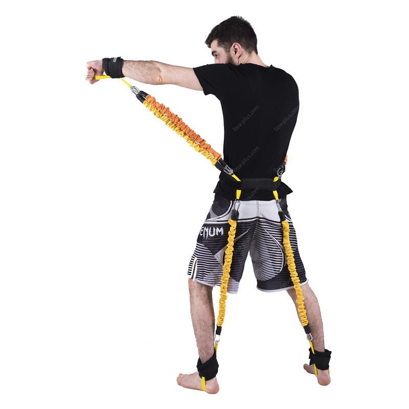 Тренажер для ММА Puncher