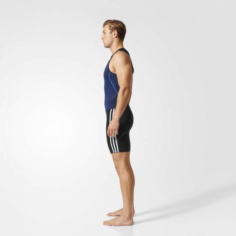 Трико для пауэрлифтинга Adidas Weightlifting Clima Suit