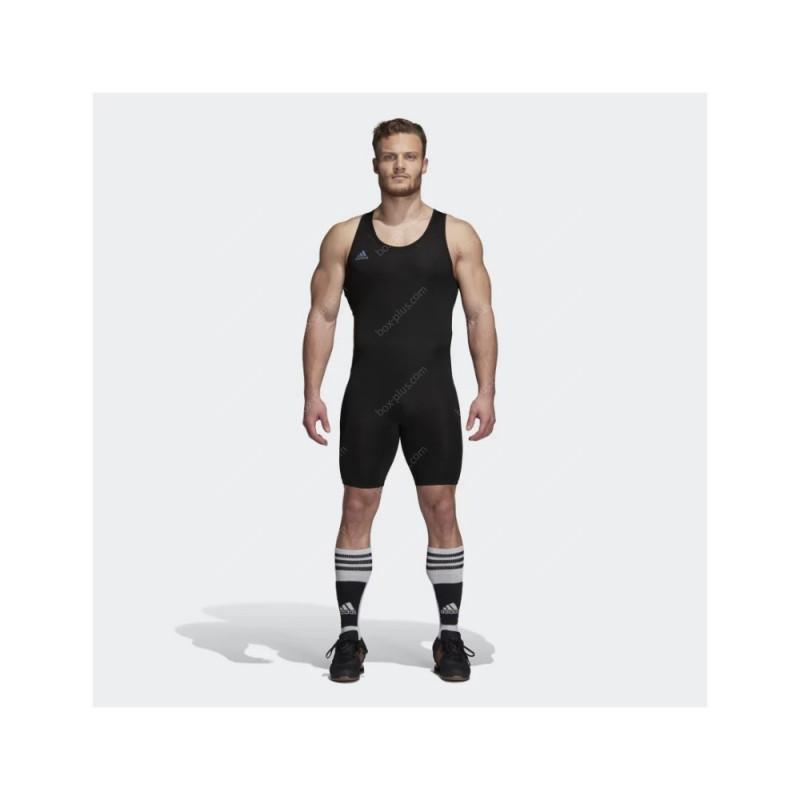 Трико для тяжелой атлетики Adidas PowerLift Suit