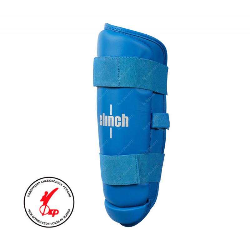 Защита голени Clinch