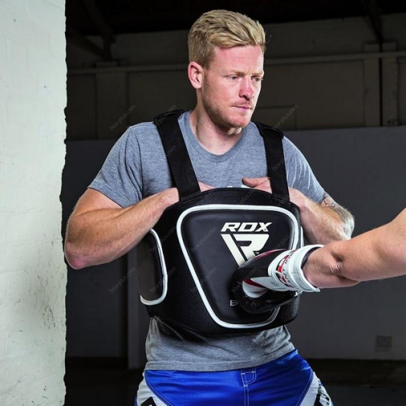 Пояс Тренера для бокса RDX Gel