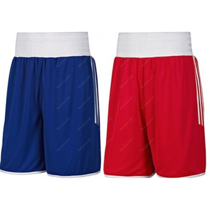 Двухсторонняя форма для бокса Adidas Reversible Punch Boxing