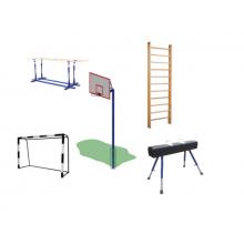 Спортивное оборудование (23)