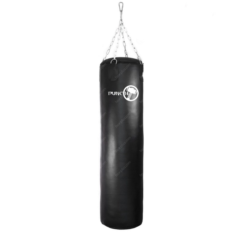 Боксерский мешок PUNCH кожа
