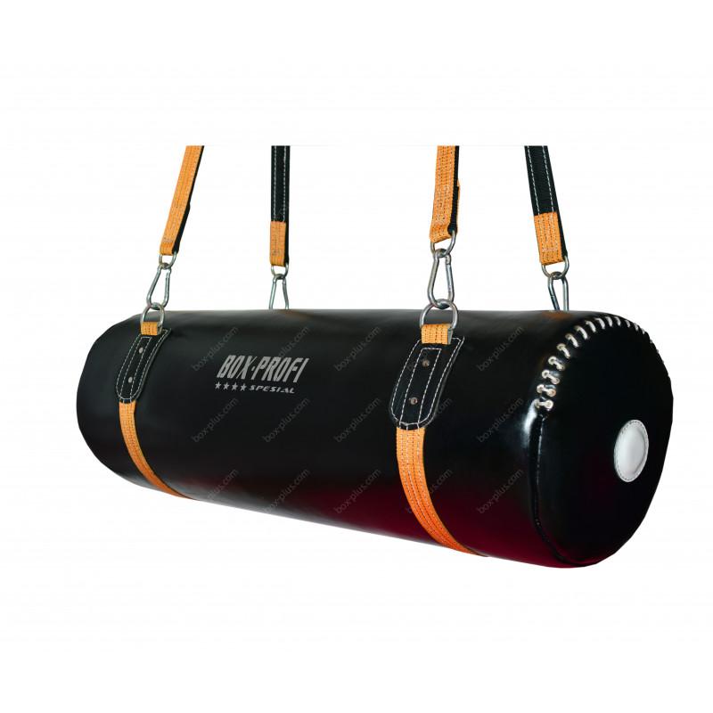 Боксерский мешок BOX-PROFI горизонтальный кожа 4-6мм