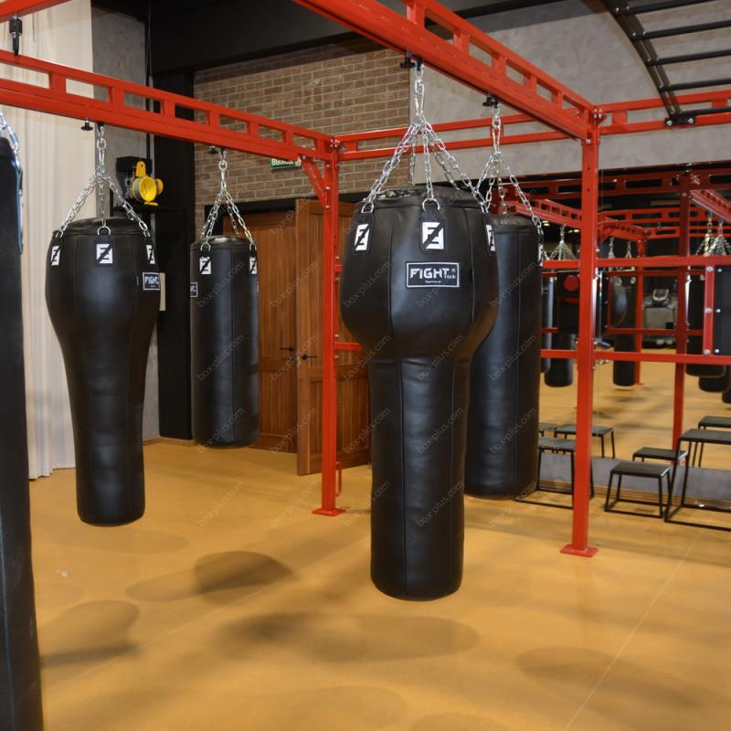 Боксерский мешок для апперкотов FightTech