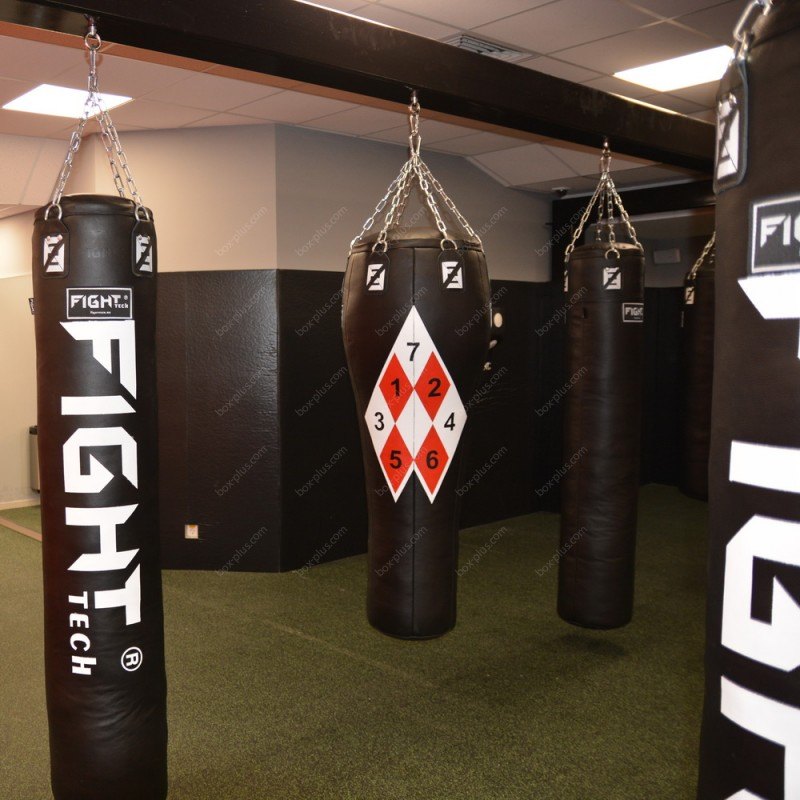 Боксерский мешок конус FightTech
