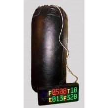 Боксерский мешок динамометр