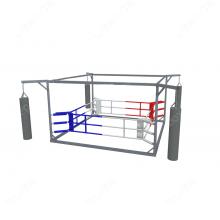 боксерский ринг цена