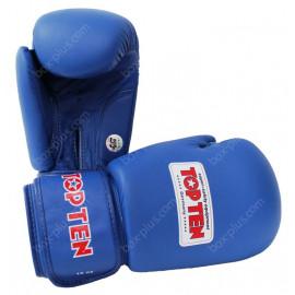 Перчатки боксерские TOP TEN AIBA