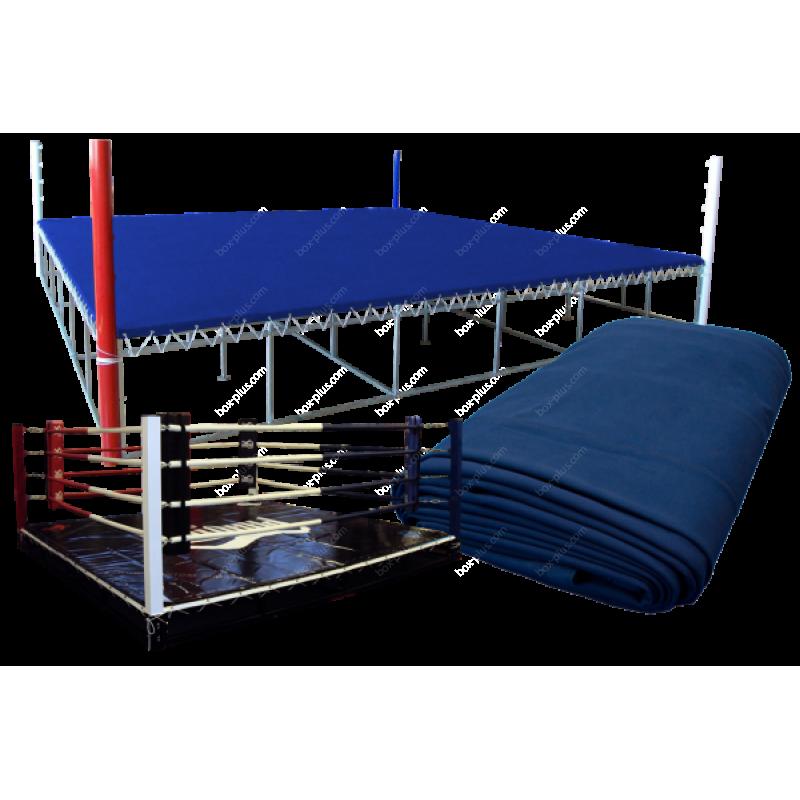Покрытие для ринга